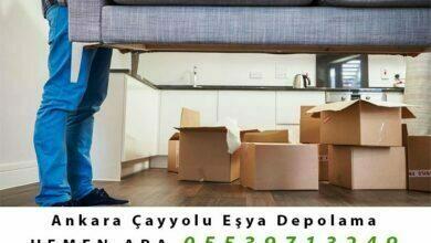 cayyolu esya depolama, cayyolu esya deposu, cayyolu depo kiralama
